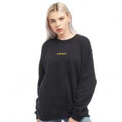 Adolescent Clothing U OK HUN SweatBlack