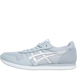 Asics Tiger Curreo II Mid Grey/Silver