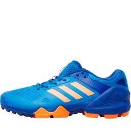 adidas Adipower Hockey III Blue/Orange