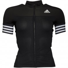 adidas Adistar Cycling Jersey Black