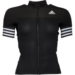 adidas Adistar Cycling Jersey Black