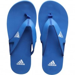 adidas Calo 5 Royal Blue/White