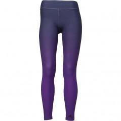 adidas Miracle Sculpting Slimming Tight Leggings Utility Blue/Shock Purple