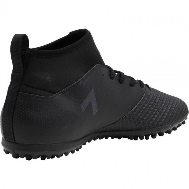 adidas ACE Tango 17.3 Turf Black/Black/Black