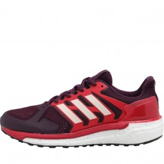 adidas Supernova Stability Red Night/Ice Pink/Energy Pink