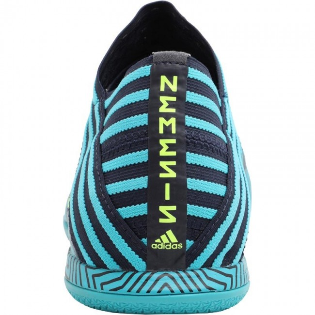 adidas Nemeziz Tango 17+ 360 Agility IN Legend Ink/Solar Yellow/Energy Blue