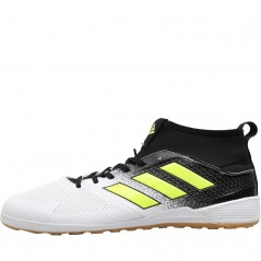 adidas ACE Tango 17.3 IN  White/Solar Yellow/Black