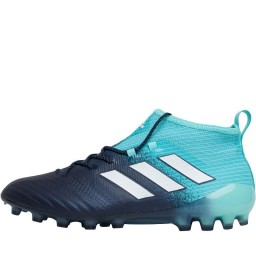 adidas ACE 17.1 AG Energy Aqua/ White/Legend Ink