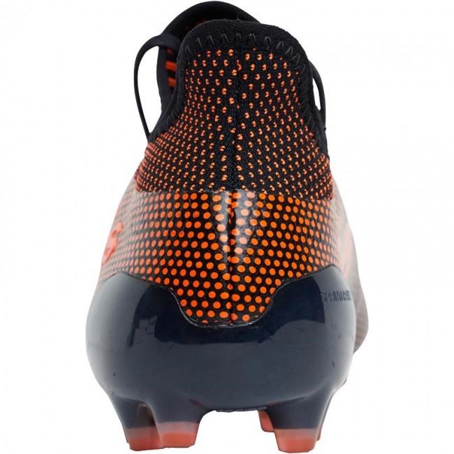 adidas X 17.1 AG Black/Solar Red/Solar Orange