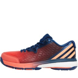 adidas Energy Volley Boost 2.0 VolleyMystery Blue/Glow Orange/Easy Coral