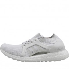 adidas UltraBOOST X Cloud White/Crystal White/Grey One