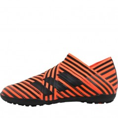 adidas Junior Nemeziz Tango 17+ TF Solar Orange/Black/Black