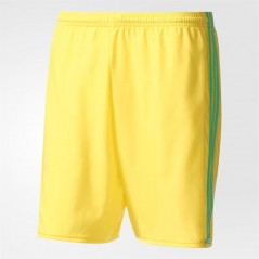 adidas Junior Condivo 16 Bright Yellow/Energy Green