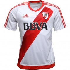 adidas CARP River Plate Home White/Power Red