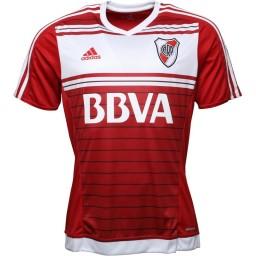 adidas CARP River Plate Away Power Red/White