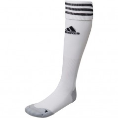 adidas Junior Adisock 12 White/Black/Black