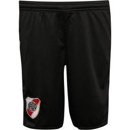 adidas Junior CARP River Plate Home Black/White/Power Red