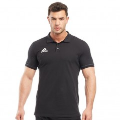 adidas Tiro 17 Polo Black/White