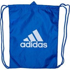 adidas Tiro Gym Blue/White
