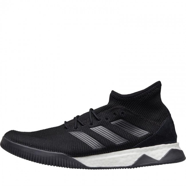 adidas Predator Tango 18.1 Black/Black/Cloud White