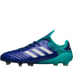 adidas Copa 18.1 FG Unity Ink/Aero Green/Hi-Red Green