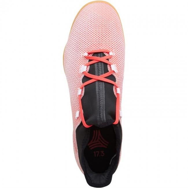 adidas X Tango 17.3 IN Grey/Real Coral/Black