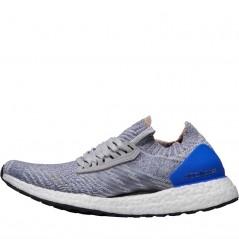 adidas UltraBOOST X Grey Two/Grey Two/Hi-Res Blue