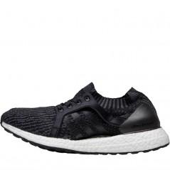 adidas UltraBOOST X Black/Dark Grey Heather/Onix