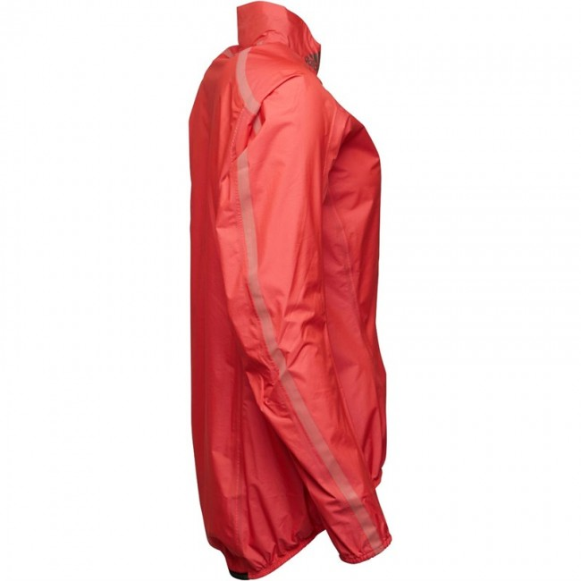 adidas H.Too.Oh Cycling Rain Shock Red