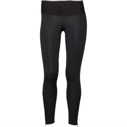 adidas Ultra Climaheat Tights Black/Red Night