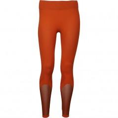 adidas Warp Tights Hi-Res Orange/Black