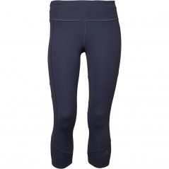adidas How We Do 37c Chill 3/4 Tights Trace Blue