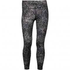 adidas How We Do 7/8 Printed Tights Black