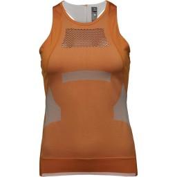 adidas x Stella McCartney Seamless Spice Orange