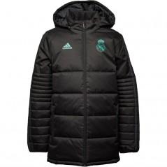 adidas Junior RMCF Real Madrid Black/Solid Grey