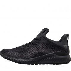adidas Junior Alphabounce EM Black/Night Metallic/Carbon
