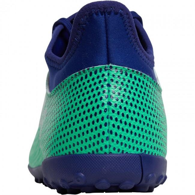 adidas Junior X Tango 17.3 TF Astro Hi-Res Green/Unity Ink/Aero Green