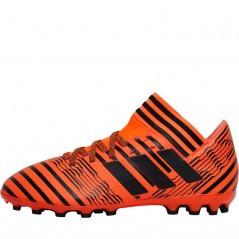 adidas Junior Nemeziz 17.3 AG Solar Orange/Black/Black