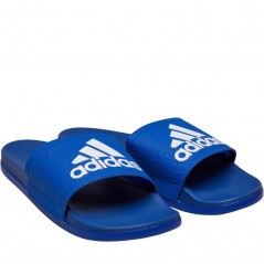 adidas adilette CloudPlus Collegiate Royal/ White/Collegiate Royal