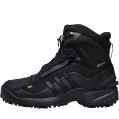 adidas Terrex Conrax Climaheat CP Hiking Black/Black/Night Metallic