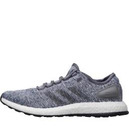 adidas PureBOOST Grey/DGH Solid Grey/Clear Grey