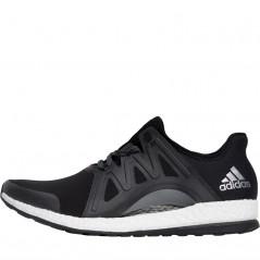 adidas PureBOOST Xpose Black/ White/Dark Grey