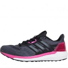 adidas Supernova Utility Black/Black/Shock Pink