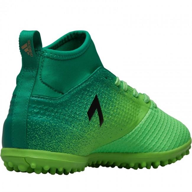 adidas ACE 17.3 Primemesh TF Astro Solar Green/Black/Green