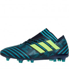 adidas Nemeziz 17.1 FG Legend Ink/Solar Yellow/Energy Blue