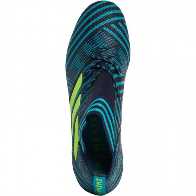 adidas Nemeziz 17.1 FG Legend Ink/Solar Yellow/Energy Blue