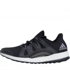 adidas PureBOOST Xpose Natural Black/Black/Tech Silver