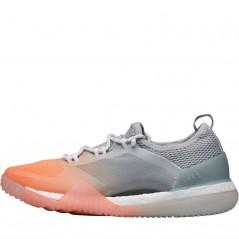 adidas x Stella McCartney PureBOOST X TR 3.0 Stability Glow Orange/EggGrey/Cloud White