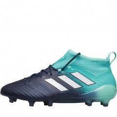 adidas ACE 17.1 FG Energy Aqua/ White/Legend Ink