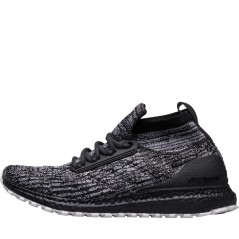 adidas UltraBOOST All Terrain LTD Black/Black/ White
